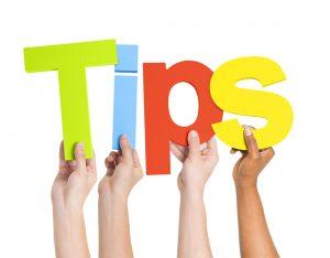 5 tips inchecken schiphol