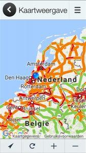 zwarte zaterdag in nederland