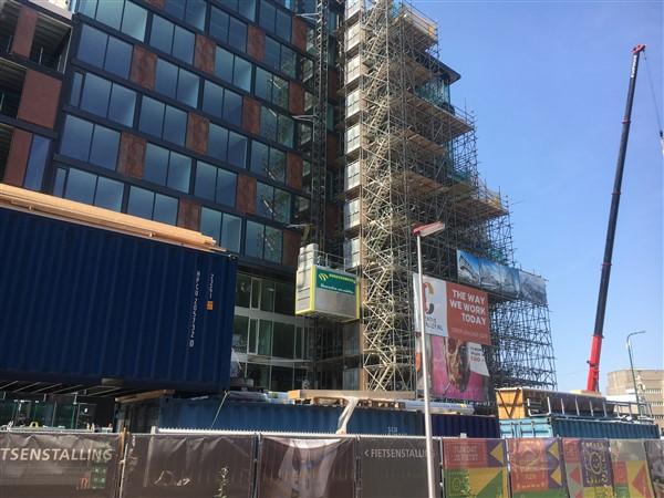 bouwverlof in belgie