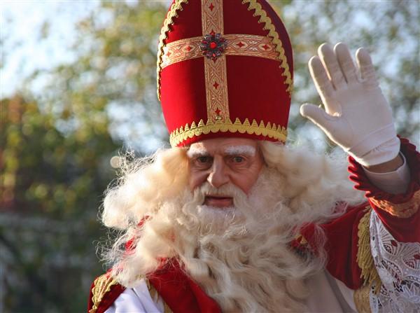 Intocht Sinterklaas 2020 Vakantiespreiding Eu