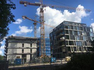 bouwvakanties