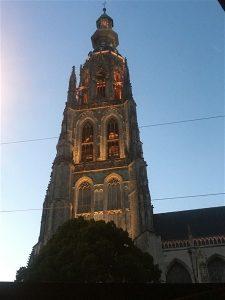 breda grote kerk centrum