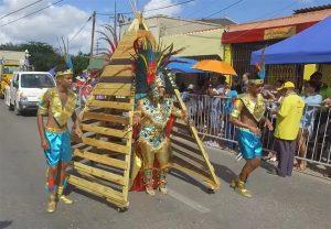 Carnaval Curacao 2019