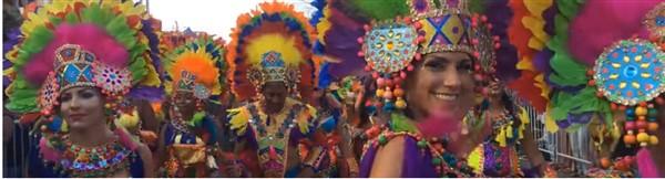carnaval-curacao-Gran Marcha