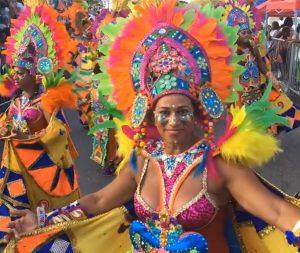 Grand Marcha Curacao