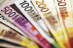 Droomreis financieren